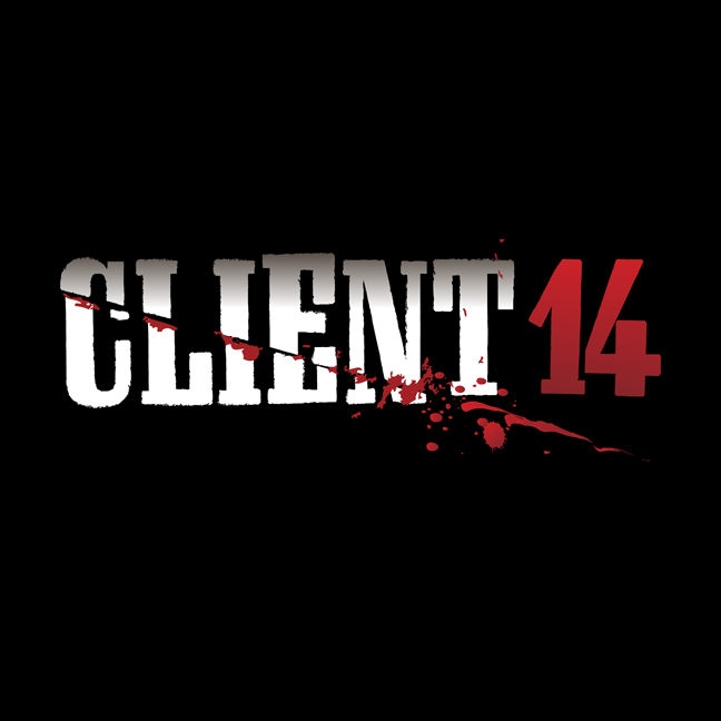 Client 14 Title Treatment