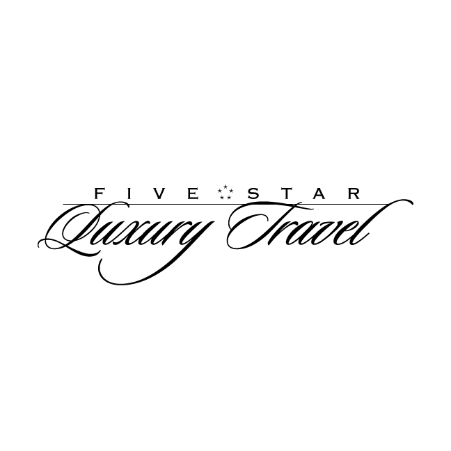 Five Star Luxury Travel Identity